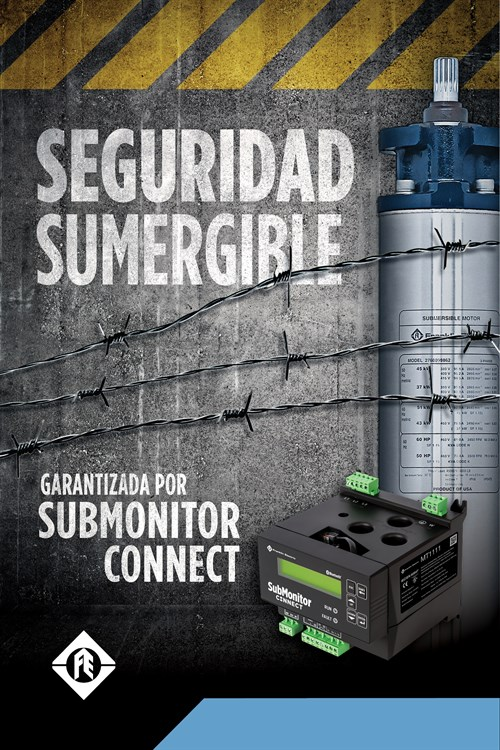 Submonitor Connect Postcard