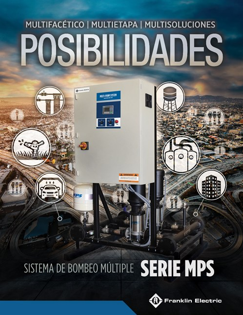FE MPS Series Urban Ad SP