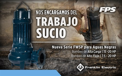 FPS FWSP Wastewater Ad